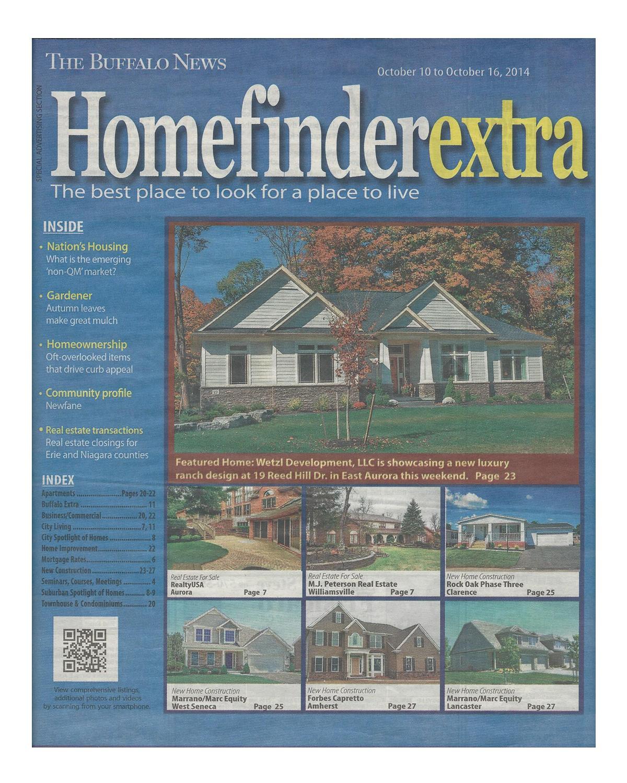image of homefinder